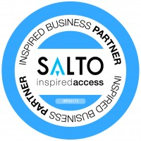 Salto Inspired Business Partner
