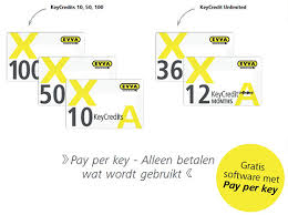 KeyCredit-Cards